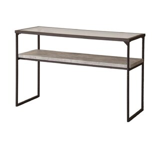 Taylorsville Console Table by Fleur De Lis Living