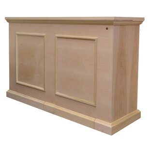 Grand TV Stand for TVs up to 60
