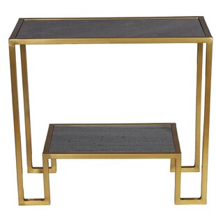 Hoboken Console Table