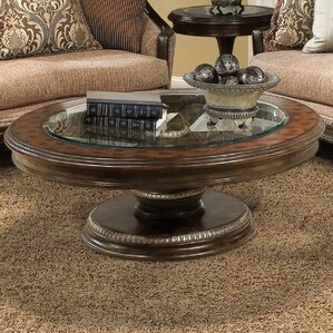 Cosenza Coffee Table by Benetti's Italia