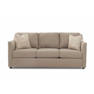 Affordable Price Eline Sofa by Birch Lane™ Heritage Reviews (2019) & Buyer's Guide