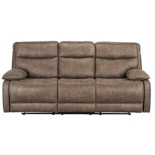 Maitland Reclining Sofa by Winston Porter