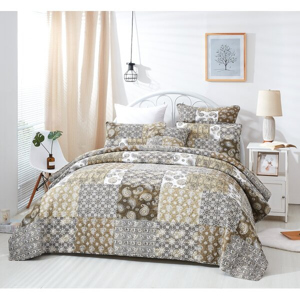 Moroccan Bedding | Wayfair