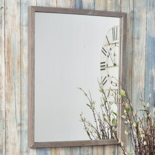 Compare Lumley Wall Accent Mirror By Union Rustic