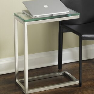 san francisco 5f648 1da74 Glass End Tables You'll Love | Wayfair