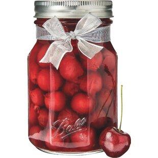 Elite Sharing 32 qt. Canning Jar (Set of 4)