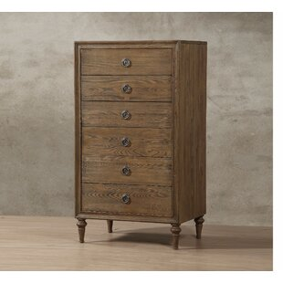 Howington 6 Drawer Chest by August Grove Best Choices