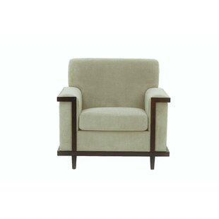 Mahowny Armchair