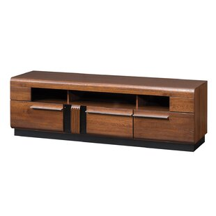 Best Price Calera TV Stand for TVs up to 70 by Brayden Studio Reviews (2019) & Buyer's Guide