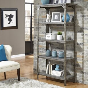 Penney Etagere Bookcase