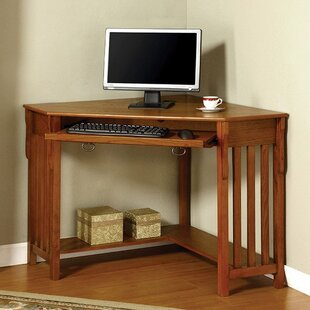 Faunsdale Corner Computer Desk by Winston Porter Savings