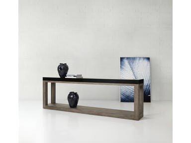 Melange Vienna Console Table Hooker Furniture