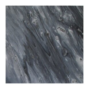 Bardiglio 12 inch  x 24 inch  Field Tile in Dark Gray