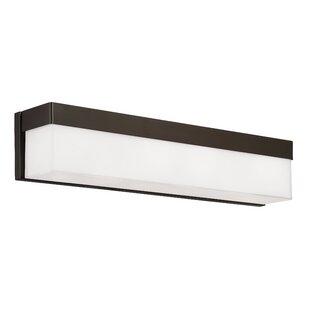 Affordable Ellicott 4-Light Bath Bar By Brayden Studio