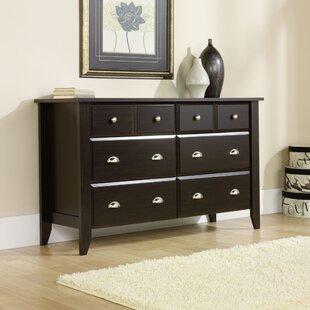 Revere 6 Drawer Dresser byAndover Mills