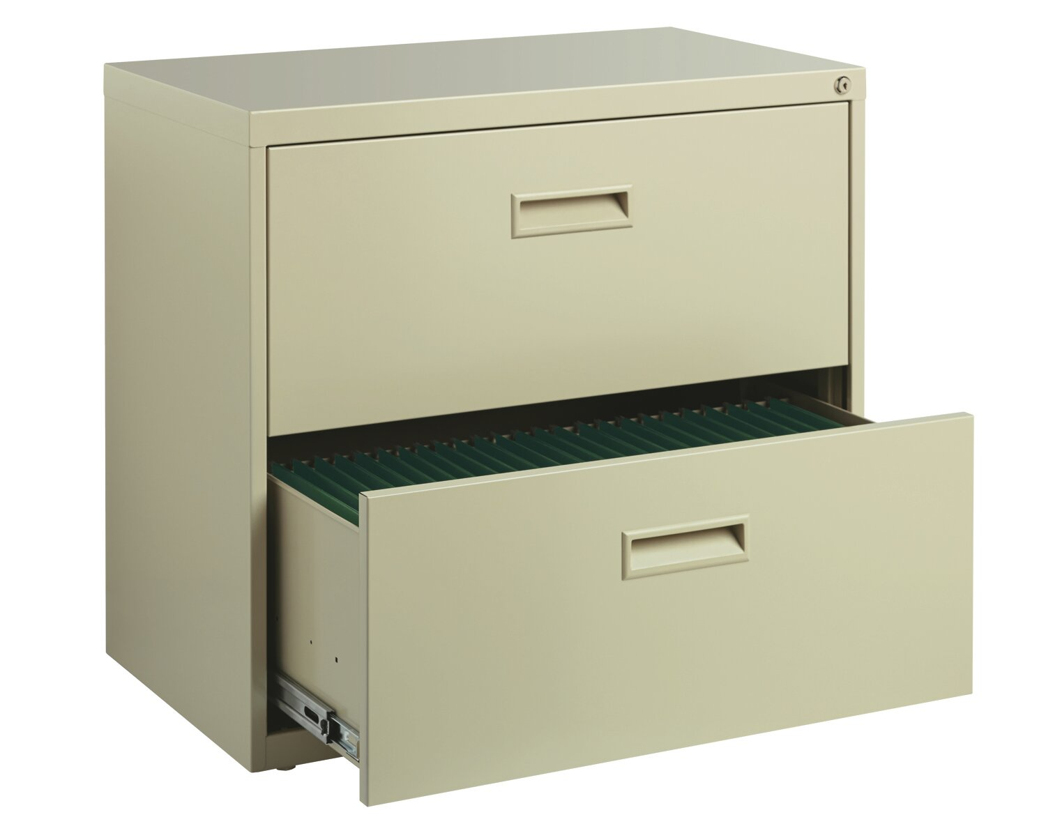 Walt 45-Drawer Lateral Filing Cabinet