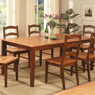Lindstrom Dining Table Set By Red Barrel Studio