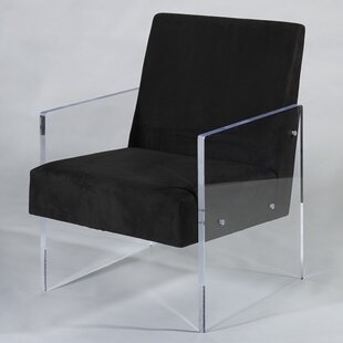 Block Armchair