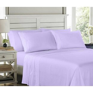 Mifflinville Ultra-Soft Embroidery Sheet Set