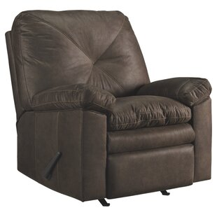 Boughton Manual Rocker Recliner