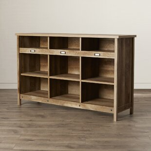 Finkelstein Cube Unit Bookcase by Greyleigh