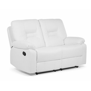 Price Check Mount Barker 2 Seater Reclining Love Seat by Red Barrel Studio Reviews (2019) & Buyer's Guide