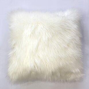 Leighty Throw Pillow