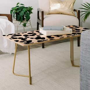 Amy Sia Animal Spot Coffee Table