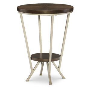 Soho by Rachael Ray Home End Table by Rachael Ray Home by Legacy Classic
