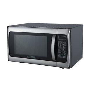 20 1.1 cu.ft. Countertop Microwave