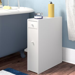 Slim Bathroom Storage Cabinet Wayfair