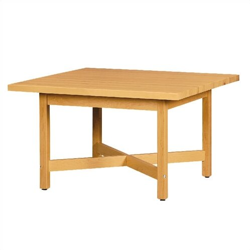 54 X 48 Rectangular Activity Table