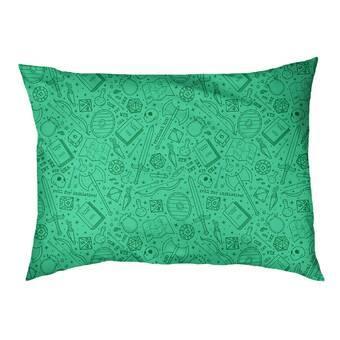 Tucker Murphy Pet Byrge Geometric Diamonds Cat Designer Pillow Wayfair