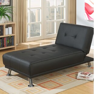 Find for Dansby Adjustable Chaise Lounge by Wrought Studio Reviews (2019) & Buyer's Guide