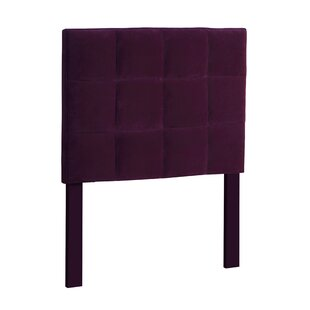 Rother Upholstered Panel Headboard