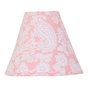 Top Reviews Conlan 10 Cotton Empire Lamp Shade By Harriet Bee