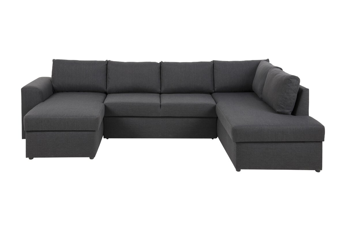 modernmoments ecksofa bemott mit bettfunktion. Black Bedroom Furniture Sets. Home Design Ideas