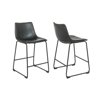 Saltville 26'' Bar Stool (Set of 2)