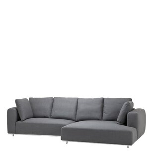 Colorado Sofa Chaise by Eichholtz Best #1
