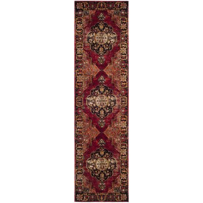 4 6 Runner Red Area Rugs You Ll Love In 2019 Wayfair