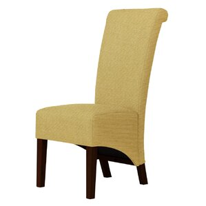 Keyesport Upholstered Dining Chair by Red Ba..