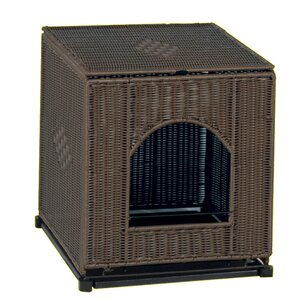 Buy Decorative Litter Box Enclosure!