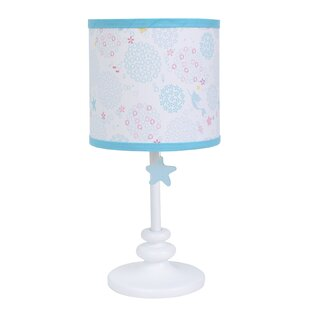 Shopping for Ariel Sea Princess 13.5 Table Lamp By Disney