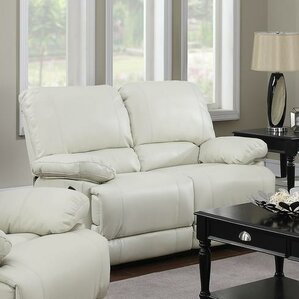 Dalton Reclining Loveseat by Wildon Home ?