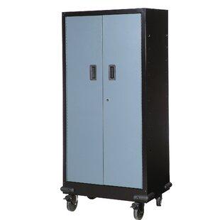 6' H x 3' W x 2' D Tall Cabinet by International