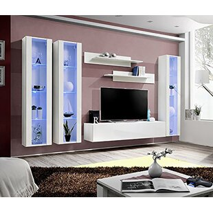 Voorhees Entertainment Center for TVs up to 70 by Orren Ellis