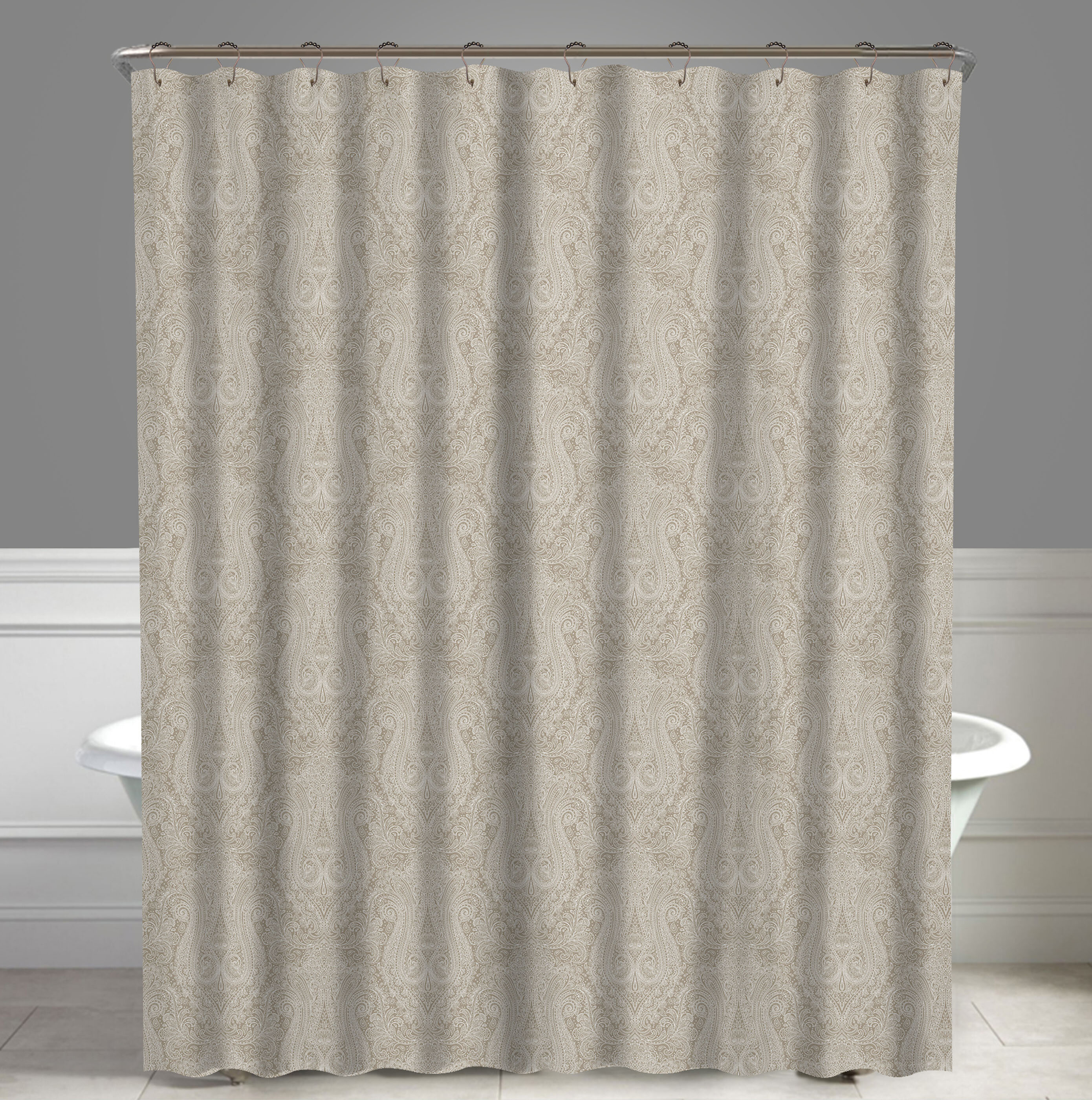 Bath Room Rugs Shower Curtains Shower Liners You Ll Love In 2021 Wayfair