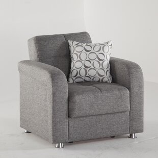 Elkland Armchair by Orren Ellis