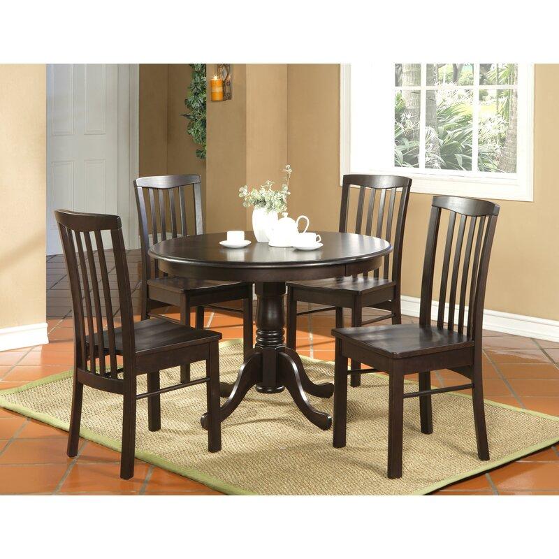 Bonenfant Dining Table Darby Home Co Bonenfant
