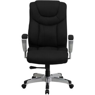 Laduke Executive Chair by Symple Stuff Spacial Price
